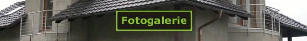 zábradlí fotogalerie - ukázky z montáží