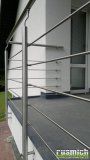 Zábradlí Smart 511 na balkon