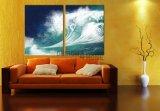 Obraz na zeď dvoudílný - moře