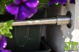 Držáky květináčů na parapety - rozpěrný mezi špalety 1200