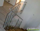 zábradlí na schodište Smart 513 / 6