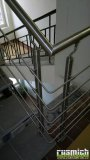 Zábradlí na schodiště Smart 511