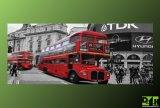 Obraz do bytu 1D jednodílný obraz 120x50cm, moderní motiv na plátně